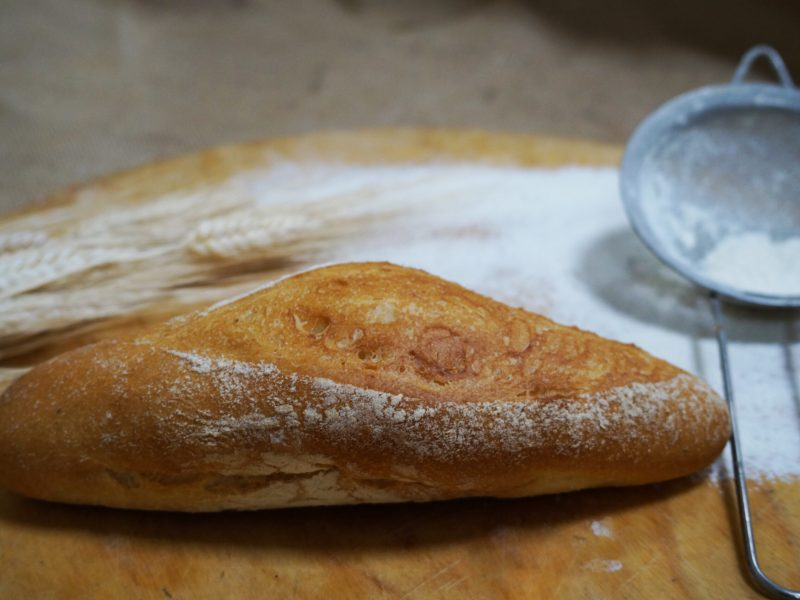 багет французский мини